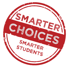 picture of smarter choices stamp