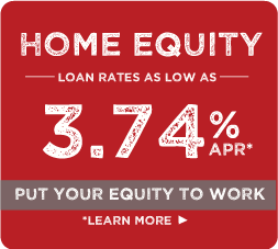 Home equity loan rates link