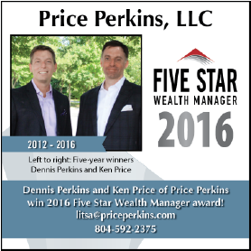 Price perkins, llc ad