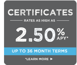 Certificate Rates Button 92018