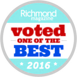 picture of Best of Richmond logo
